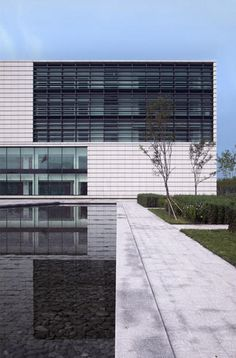 China, Tianjin  Airport Logistic Zone CAS Industrial Biotech R&D Base