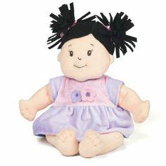 asian/hapa baby doll?