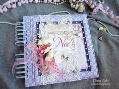 Elena Arts: Las tapas a nivel práctico y estético. El libro de... Tapas, Mixed Media, Shabby Chic, Album, Tableware, Art, Modeling Paste, Signature Book, Spirals