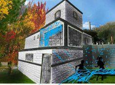 Safana Tarawneh Architectural Communication Skills-  مهارات اتصال معماري ·