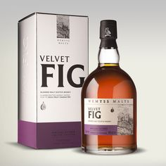 Velvet Fig wird das neue Lifestyle Getränk!