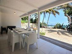 Lan Me Appartement moderne 3CH, accès direct plage, au Diamant (Réf:5204 Appartement Martinique Diamant)