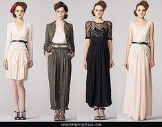 Výsledek obrázku pro fashion of 30s