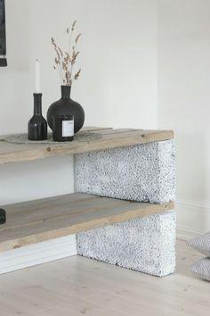 20 Cheap And Creative Cinder Block Furniture