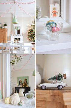 Detalles decoracion Navidad