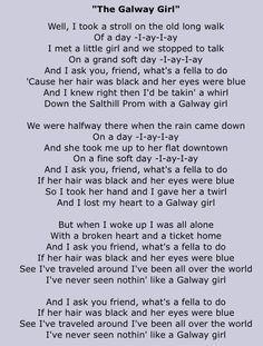 1940s Top Songs: lyrics for Danny Boy My grandpa always ...