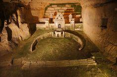 Trip to Paris 2012: The Catacombs of Paris or Catacombes de Paris