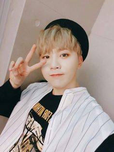 [ seungkwan / thanks era ]