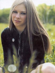 Avril Lavigne is HOT!!!