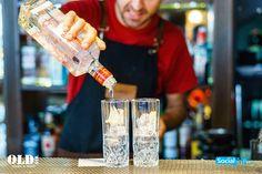Ένας όμορφος χώρος για να απολαύσεις το ποτό σου! @[OLDstr. Downtown Bar]
