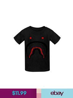 3cfbbb07234 T Shirt Tee T-Shirts  ebay  Clothing