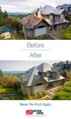 253 best your home s new roof images colors house roof metal rh pinterest com