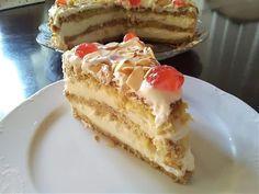 Tiramisu, Food To Make, French Toast, Cooking, Breakfast, Ethnic Recipes, Kitchen, Morning Coffee, Tiramisu Cake
