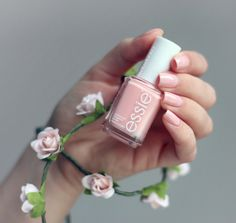 «steal his name | »essie | eternal love kollektion | bridal 2016 | lackschwarz |