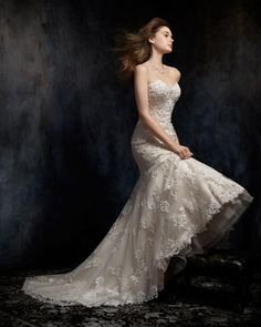 0e6f1a101e5 Kenneth Winston Bridal 1740 Kenneth Winston Bridal Seng Couture Bridal  Gowns