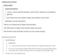 if you love something set it free nightvale - Google Search