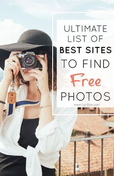 "Best Sites for Free Stock Photos for your Blog! | LynSire: Cruelty-Free Beauty <a href=""http://itz-my.com"" rel=""nofollow"" target=""_blank"">itz-my.com</a>"