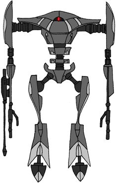 Aqua Droid Dac 4 by on DeviantArt Star Wars Characters Pictures, Robots Characters, Star Wars Images, Droides Star Wars, Star Wars Books, Star Wars Design, Future Soldier, Battle Droid, Robot Concept Art