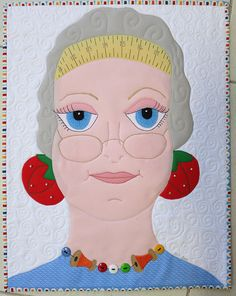 Lady #57 - Bonnie from the USA by mamacjt, via Flickr