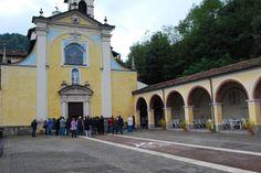 Pezzaze, Santuario della Madonna della Misericordia