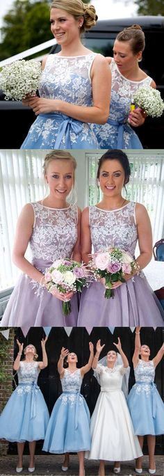 Bridesmaid Dresses Cheap, Lace Bridesmaid Dresses, Knee Length Bridesmaid Dresses, Bridesmaid Dresses Blue, Lace Bridesmaid Dresses Short, Cheap Bridesmaid Dresses, Knee Length Dresses, Blue Lace dresses, Blue Bridesmaid Dresses, Knee length Bridesmaid Dresses, Lilac Knee length Bridesmaid Dresses, Knee-length Short Bridesmaid Dresses, Knee-length Bridesmaid Dresses, Short Bridesmaid Dresses, Bridesmaid Dresses Organza Blue Lilac Short Lace Bridesmaid Dresses
