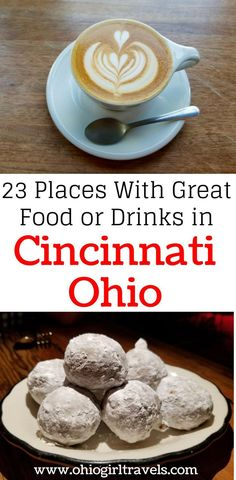 As one of the best culinary scenes in the Midwest, this Cincinnati, Ohio food and drink guide will show you the best places to eat and drink in the Queen City - food_drink Cincinnati Restaurants, Cincinnati Food, Cincinnati Neighborhoods, A Food, Food And Drink, Best Pubs, Best Places To Eat, Food Places, Cool Bars