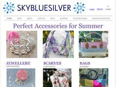 lovely accessories at sensible prices.