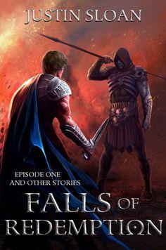 Claim a free copy of Falls of Redemption  #instaFreebie #scifi Justin Sloan