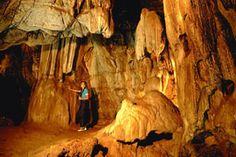Echo Caves, Mpumalanga
