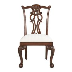Chauncey Side Chair ,  , large