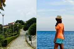 Bulgaria Nessebar sea