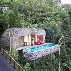 57 best tree houses images treehouses arquitetura tree houses rh pinterest com