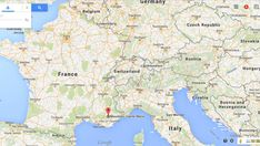 9 Charming Towns In France - Avenly Lane Travel Annecy France, France Map, Montpellier, Turin, Bilbao, Bologna, Toulouse, Lyon, Monaco