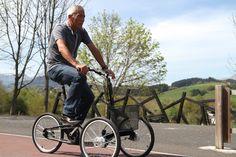 Tribike Etnnic www.bikesandcomponents.com