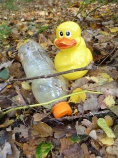 Plastic afval # 189 van 365