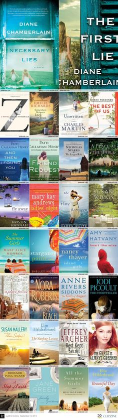 """2013 """"Must Read"""" Books -- I think I've read close to of these. Up Book, Book Nerd, Book Club Books, Love Reading, Reading Lists, Book Lists, Read Books, I Love Books, Roman"""