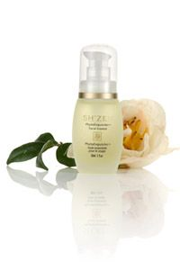 Facial Essence promotes skin's natural regenerating process with anti-ageing elixir of 100% pure plant essences.