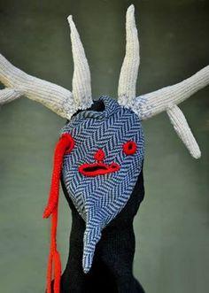 Brutal Knitting