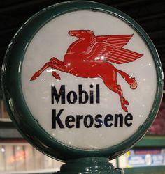Mobil Kerosene
