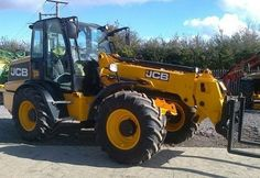 Click On The Above Picture To Download Jcb Tm310 Farm Master Loader Service Repair Workshop Manual