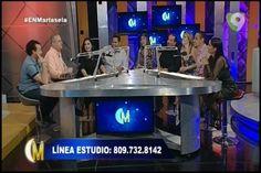 Esta Noche Mariasela: Entrevista Al Team De «La Alarma»