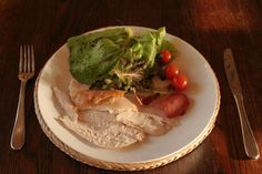 Foods that help prevent gallbladder pain.