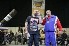 Рассмешил :). Сергей Бадюк и Александр Муромский