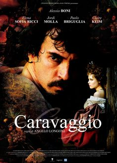 Italian Movies ~ #Caravaggio #Italian #Movies