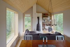 Gallery of Ljungdalen / Lowén Widman Arkitekter - 30