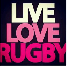 rugby passion #rugby