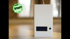 The Palette: 3D Printing Evolved by Chris Labelle — Kickstarter Maybe something for 3D Printer Chat