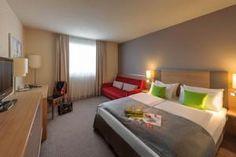 Booking.com: Fürther Hotel Mercure Nürnberg West - Fürth, Deutschland