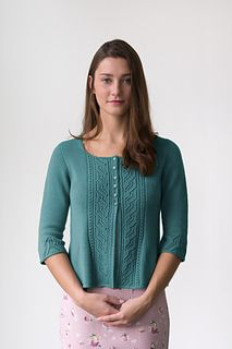 Light, breezy, and easy to wear, Meris is a tailored-fit design that can be elegant or casual.