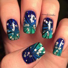 Instagram media mandysnailsx #nail #nails #nailart
